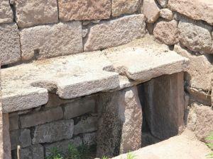 2 Bin Yıl Önce İdrarı Depolayıp Deri Üretiminde Kullanmışlar