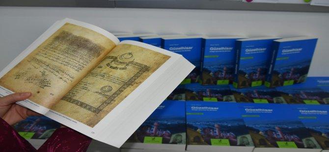 Aliağa Kent Kitaplığı'nın İkinci Eseri Aliağa Çevresi İle Birlikte, Güzelhisar