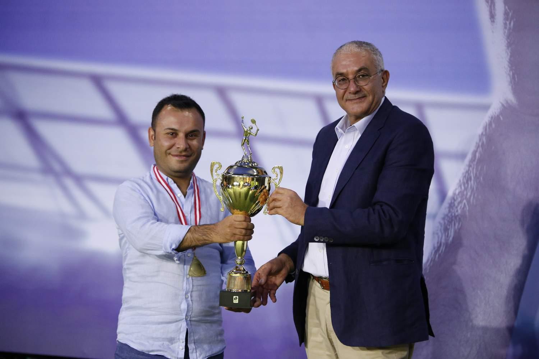 SOCAR Türkiye Aliağa Olimpiyatları sona erdi