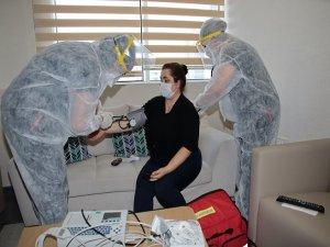 Pandemi Döneminde Hastaneye Gitmekte Korkanlar Dikkat!