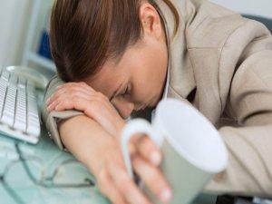 Virüs Geçse de Yorgunluğu Kalabiliyor