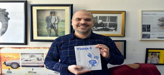 Tisna-1 Kitabı, Önümüzdeki Ay Okurlarla Buluşacak
