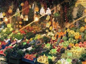 Ramazan Ayında En Çok Et, Karpuz Ve Domates Tükettik