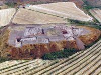 Ege Üniversitesinin Yürüttüğü Kazıya 700 Bin Paundluk Destek