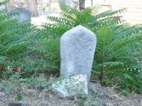 Tarihi Mezarlığa Büyük Vefasızlık
