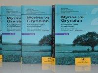 Aliağa Kent Kitaplığı'nın 6.Yayını Myrina Ve Gryneion 2