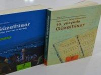 Aliağa Belediyesi'nden Yeni Yıla Özel İki Güzelhisar Kitabı Birden