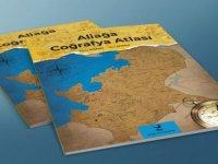 """Türkiye'nin İlk İlçe Atlası """"Aliağa Coğrafya Atlası"""""""