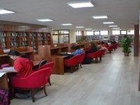 Aliağa'nın Kültür Birikimi: Nadir Nadi Kütüphanesi