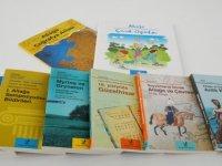 Aliağa Belediyesinden Sekiz Kitap Birden