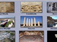 Ege Arkeoloji Günleri 25 Nisan'da Başlıyor