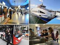 İzmir ulaşımında sınav alarmı