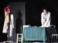 Tiyatro Bademli'de Hayat Buldu