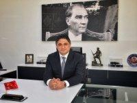 Başkan Serkan Acar'dan Aliağa Kamuoyuna