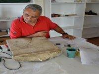 Egeli Akademisyen Antandros'ta 2 Bin 200 Yıllık Kararnameye Ulaştı