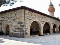 Aliağa'nın En Eski Camisi Balaban Paşa