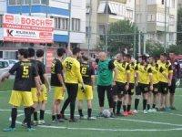 Aliağa '9 Eylül Kupası'nda 3.Hafta Tamamlandı