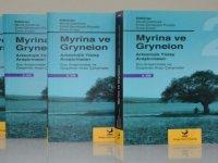 Aliağa Kent Kitaplığı nın 6.Yayını Myrina ve Gryneion 2