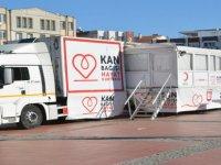 Kızılay Gönüllü Bağışçılarını Bekliyor