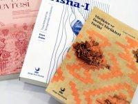 Aliağa Belediyesi Yeni Yılda 3 Yeni Eseri Okuyucu İle Buluşturacak