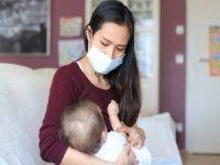 Pandemide Bebeğinizi Emzirmenin 10 Kuralı!