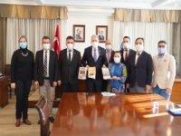 İzmir Kent Tarihi Araştırmalarına Bir Katkı: Bornova Ziraat Mektebi
