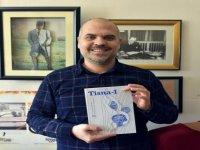 Mart Ayının Kitabı Tisna-1'in Dağıtımı Sürüyor