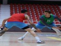 Aliağa Petkimspor, Empera Halı Gaziantep Basketbol'a Konuk Oluyor