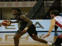 Empera Halı Gaziantep Basketbol 76 – 64 Aliağa Petkimspor