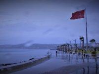 Aliağa'da Pazartesi ve Salı Günü Sağanak Yağış Bekleniyor