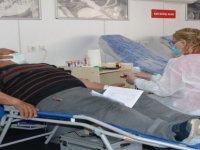 Türk Kızılay Aliağa'da Kan Bağışı Toplayacak