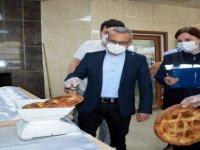 Aliağa Belediyesi'nden Ramazan Denetimi