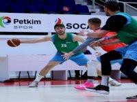 Aliağa Petkimspor Erteleme Maçında TOFAŞ'ı Konuk Ediyor