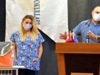 Aliağa Belediyesi'nden Öğrencilere Hayvan Sevgisi Semineri
