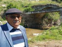 Tarihi Taş Köprü Bakım Bekliyor