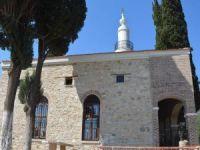 Tarihi Cami Yok Olmaktan Kurtarıldı