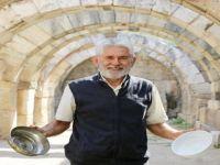 Hamam Tasının Tarihi 3 Bin Yıla Dayanıyor
