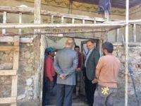 Manisa'da 700 Yıllık Cami Restore Ediliyor