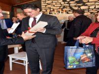 Başkan Serkan Acar Öğretmenlere Aliağa Tarihini Hediye Etti