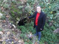 2 Bin Yıllık Kanalizasyon Sistemi Bugün De İhtiyacı Karşılıyor