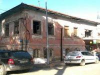 İncirliova'da Tarihi Yapılar Restore Edilmeyi Bekliyor