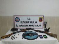 Tarihi Eser Kaçakçılığı Operasyonu, 7 Şüpheli Yakalandı