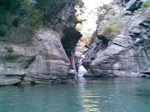 Kaz Dağları Valla Kanyonu Belgeseli