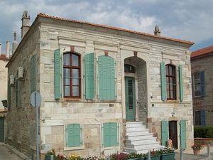 Foça'nın Tarihi Taş Evleri Belgeseli