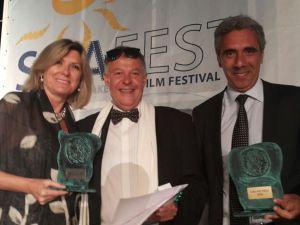 Tarih Başkenti Bursa'ya ikinci ödül