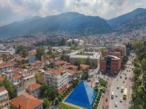 Bursa'ya Bir De Bu Gözle Bakın…
