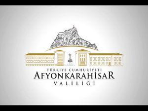 Afyonkarahisar Tanıtım Filmi (Hava Görüntüleri Eşliğinde)