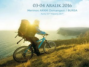 Bursa'da Doğa Sporları Ve Doğa Turizmi Günleri