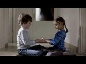 Aile içi şiddet / Kamu spotu