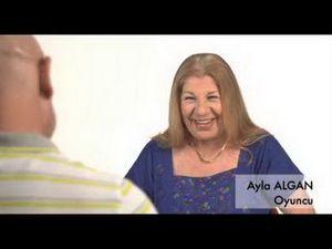 Alzheimer 1 / Kamu spotu